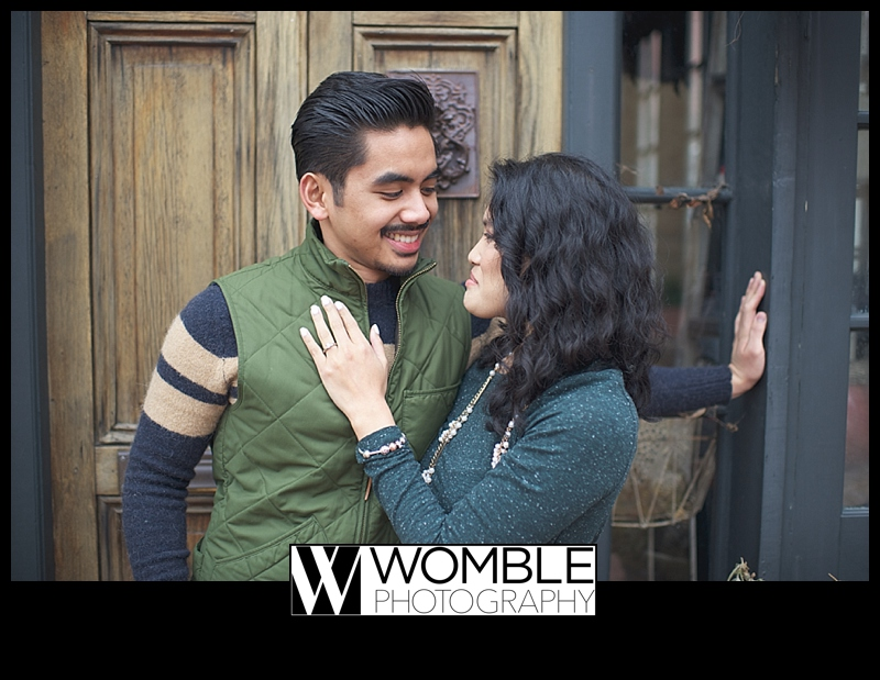 Womble Photography